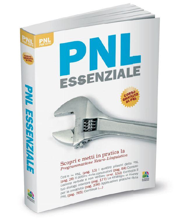 Libro PNL essenziale